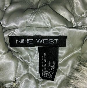 Nine West Accessories - Fur Trapper Hat by NINE WEST